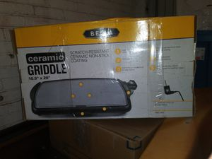 Grildle BRAND NEW for Sale in Bethlehem, PA