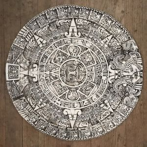 Mayan Calendar Wall Hanging Home Decor for Sale in Denver, CO