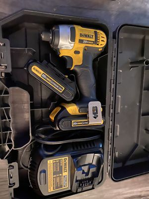Men's power tools in gently used $100 /$75 /$50 for Sale in Las Vegas, NV