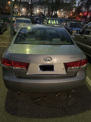 2006 Hyundai Sonata for Sale in Arlington, VA