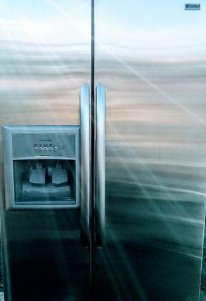 Kenmore side by side refrigerator for Sale in Denver, CO