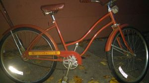 Women's vintage open road bike for Sale in Cleveland, OH