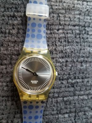 SWISS SWATCH WATCH for Sale in Chicago, IL