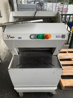 Commercial bread slicer for Sale in Acton, MA