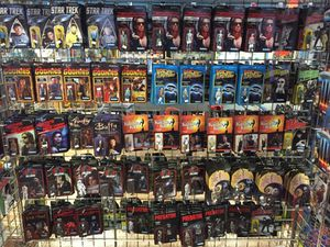 Re-action figures for Sale in Brandon, FL