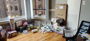 Household Stuff Clearance - Pick Up before 9th July for Sale in Chicago, IL