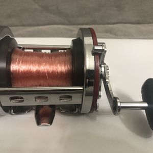 PENN Jigmaster No. 500 Saltwater Fishing Reel Made in USA Very Good Condition for Sale in La Mesa, CA