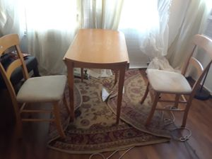 Small folding table for Sale in Clearwater, FL
