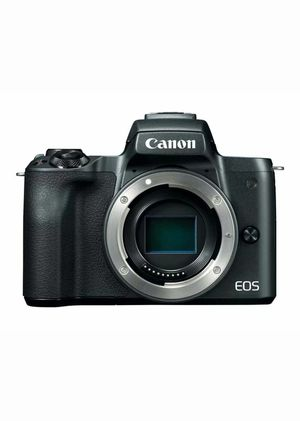 Refurbished Canon EOS M50 Mirrorless 24.1MP Digital Camera Body Black for Sale in Westminster, MD
