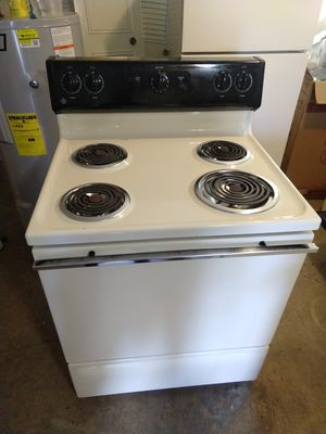 Stove ge for Sale in Eugene, OR