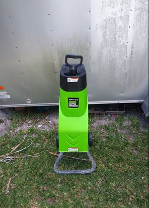 Chipper for Sale in Palm Springs, FL