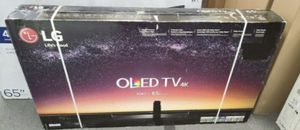 """65B7 65"""" LG smart 4K oled Dolby hdr TV for Sale in Anaheim, CA"""