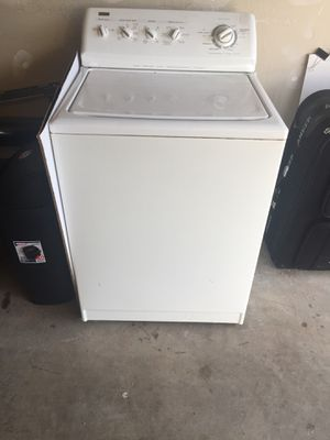 Washer - kenmore Washing Macine for Sale in Gainesville, VA