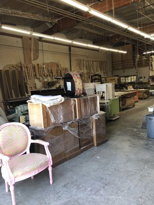 Furniture sale!! High end furniture sale this sat. for Sale in Canoga Park, CA