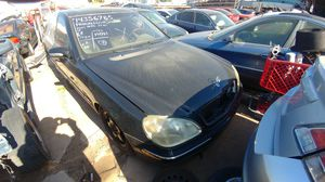 2001 Mercedes S430 and S500 parts w220 00 to 06 for Sale in Phoenix, AZ