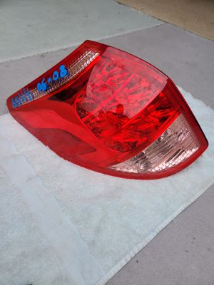 Toyota rav4 2006 2007 2008 right tail light lamp for Sale in Lawndale, CA