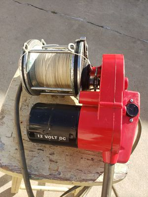 Electric fishing reel for Sale in Lawndale, CA