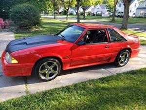 93 gt mustang for Sale in MIDDLEBRG HTS, OH