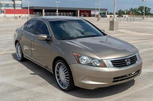 2008 Accord Price $1OOO for Sale in Fort Lauderdale, FL