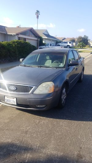 2005 ford five hundred SEL for Sale in Whittier, CA