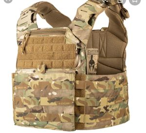 Plate Carrier for Sale in Colorado Springs, CO