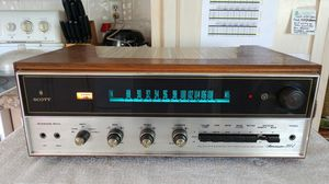 Vintage H.H. Scott Stereo Receiver Amplifier Tuner for Sale in Weirton, WV