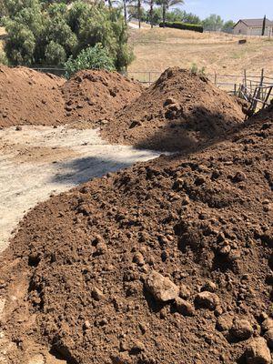 Dirt riverside Woodcrest for Sale in Riverside, CA