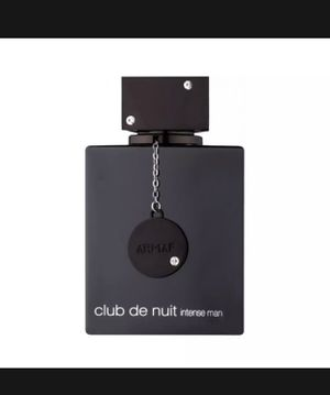 Club de Nuit Intense by Armaf 3.6 oz EDT Cologne for Men for Sale in Bell Gardens, CA