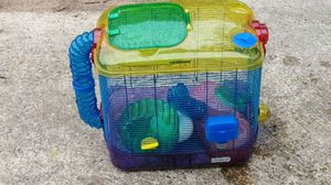 Hamster and guinea pig cages for Sale in Haughton, LA