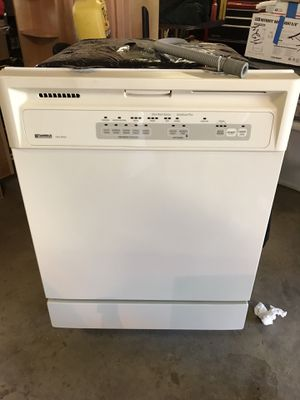 Kenmore Ultra wash Dishwasher for Sale in Sandy, OR