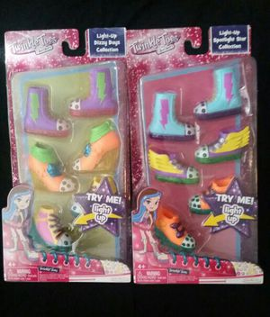 Twinkle Toes light toy collectible for Sale in Anaheim, CA