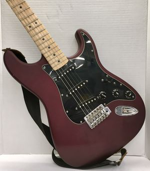 FENDER Electric Guitar. for Sale in Los Angeles, CA