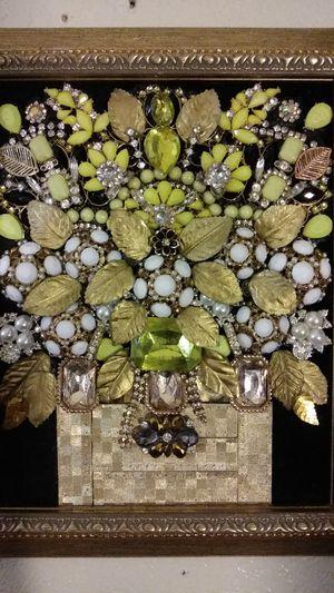 Framed Jewels made by Teresa Kolbet for Sale in Lynnwood, WA