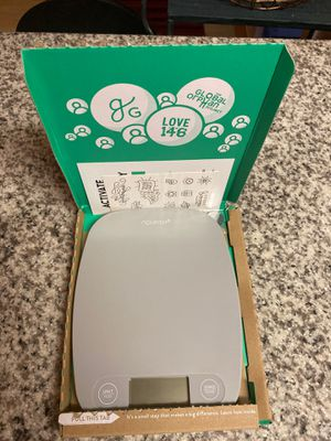 Kitchen scale for Sale in Antioch, CA