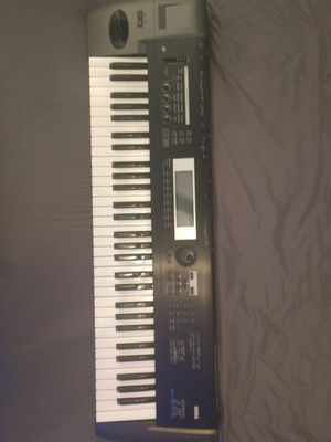 Korg TR61 Music Workstation for Sale in Hollister, CA