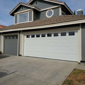 Garage Doors for Sale in Compton, CA