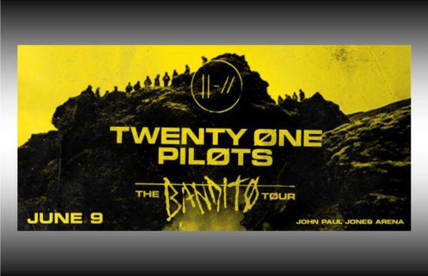 21 pilots June 9