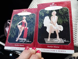 Marylin Monroe collecters series for Sale in Alexandria, LA
