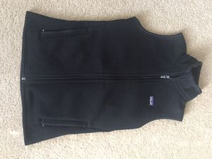 Patagonia Women's fleece vest for Sale in Apex, NC