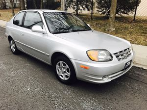 2003 Hyundai Accent LOW Miles Clean title for Sale in Bethesda, MD