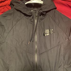 Nike Windbreaker Jacket for Sale in Atlanta, GA