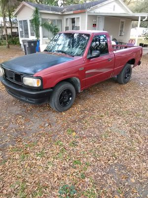 95 Mazda b2300 for Sale in Plant City, FL