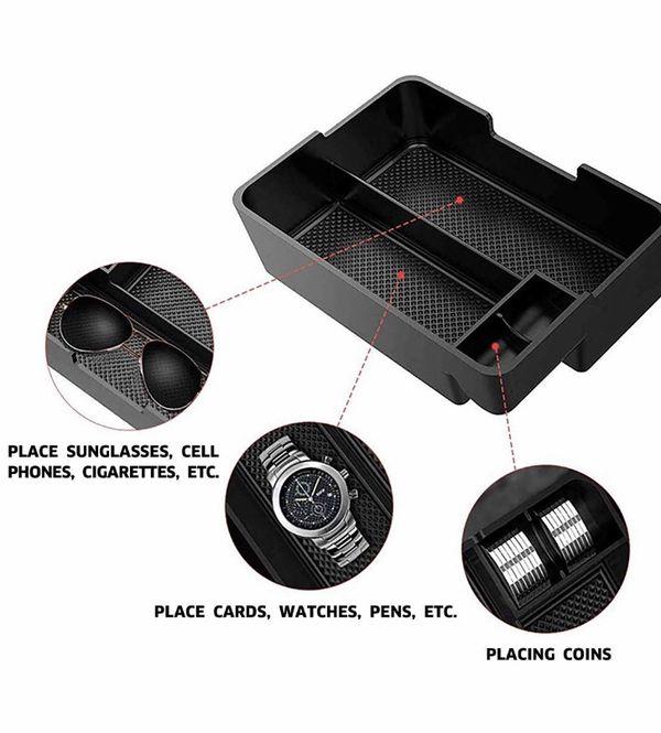 Console Organizer Tray For Tesla Model 3 Accessories