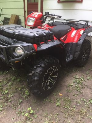 2016 Polaris Sportsman 1000 for Sale in Grand Rapids, MN