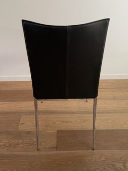 High End Leather Dinning Char (only One!) for Sale in Los Angeles,  CA