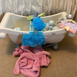 American Girl Doll Bubble Bath for Sale in San Diego, CA