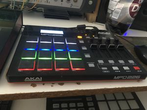 Akai mpd226 for Sale in Fort Valley, GA