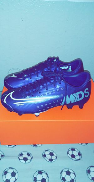 Brand new youth nike mercurial vapors dream speed cr7 soccer cleats for Sale in Ontario, CA