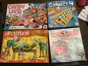 Games for Kids! for Sale in Ellicott City, MD
