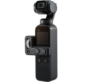 DJI Osmo Pocket with Controller Wheel for Sale in Brooklyn, NY